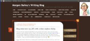 Morgen Bailey.com