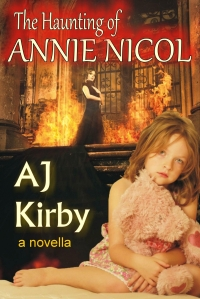 New Annie Nicol Cover