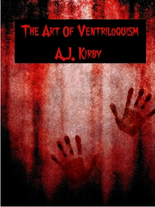 Art of Vent Cover