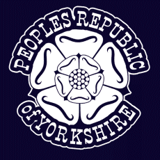 Peoples Republic of Yorkshire