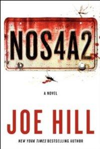 NOS4A2 Cover