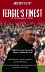 Fergies Finest Cover with quotes