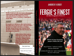 Front and Back Cover Sneak Preview