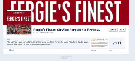 Fergies Fiunest fACEBOOK