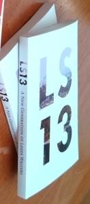 LS13 Books