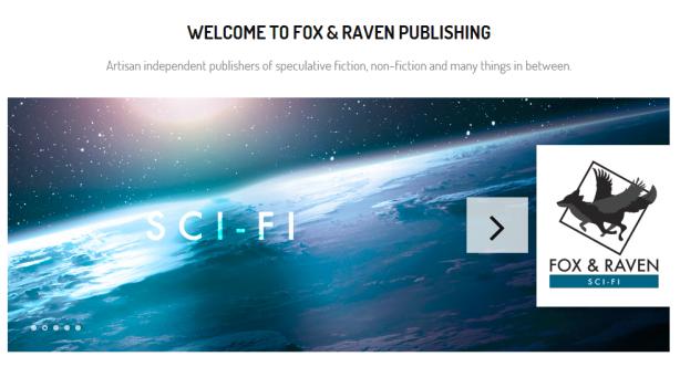 Fox and Reven Scifi