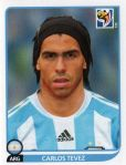 argentina-carlos-tevez-124-panini-south-africa-2010-fifa-world-cup-sticker-38785-p