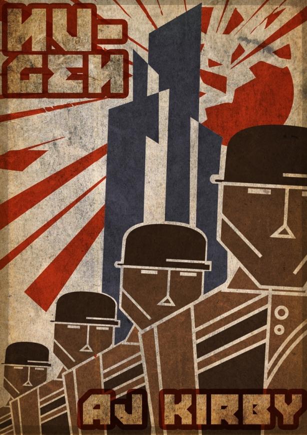 Nu Gen cover