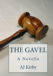 The Gavel Front Cover