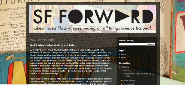 SF Forward