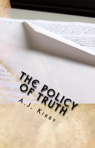 pOLICY OF Truth Front Cover