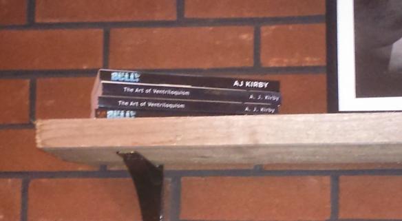 AJ Kirby bookshelf2