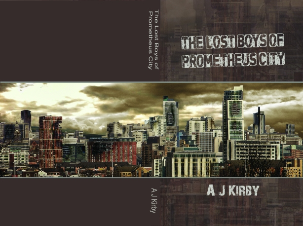 Lost Boys Cover AJK