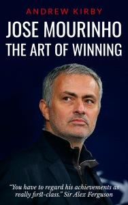 Jose Mourinho Cover